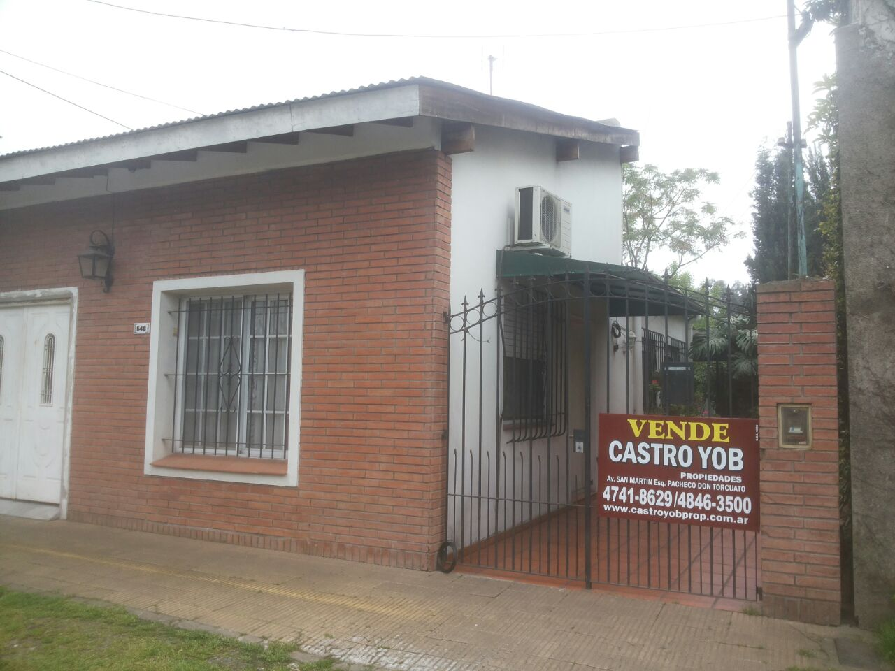 Alquiler Avenida San Mart N Castroyob